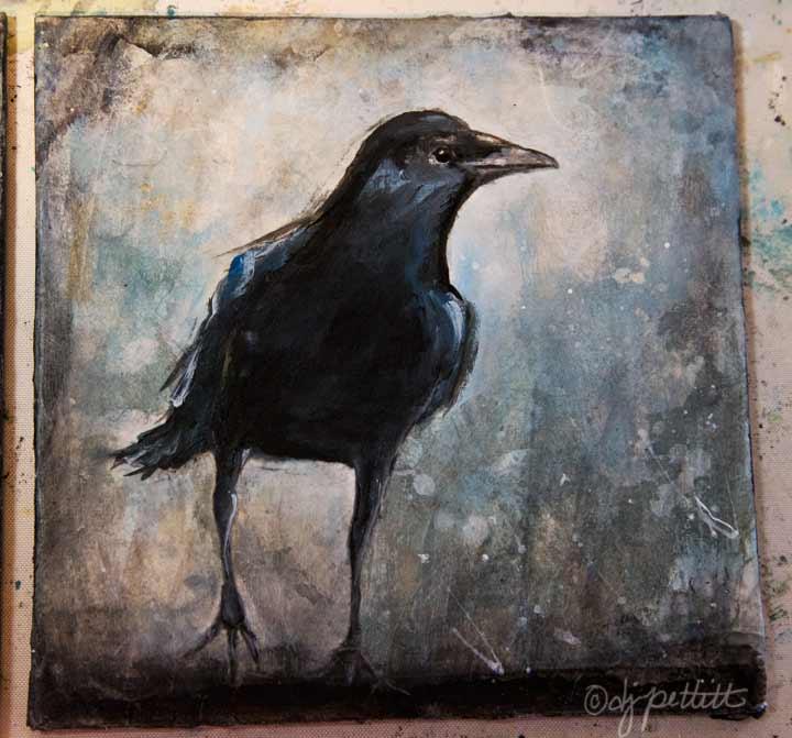 Crow9